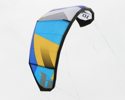 Blade Trigger 2013 review by SBC Kiteboard