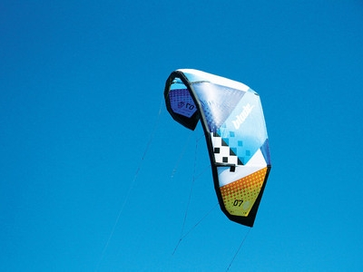 Blade Trigger 2014 review by SBC Kiteboard