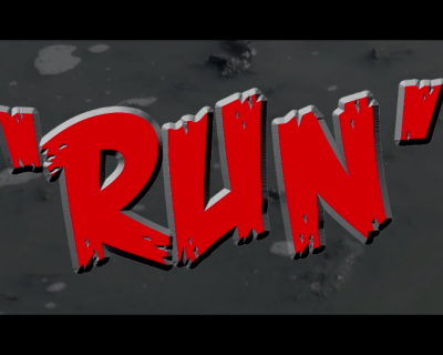 Radical Kitesurf, Blade Kiteboarding & Broken Head Film Present – 'RUN' with Hannah Whiteley, Hendrick Burgers & Sivan Oz
