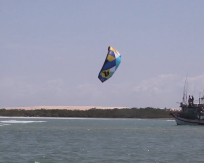 """Lelo Kite"" 10 year old Brazilian kid- mini shredder"
