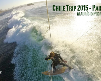 Chile Trip II / Mauricio Pedreira & Friends
