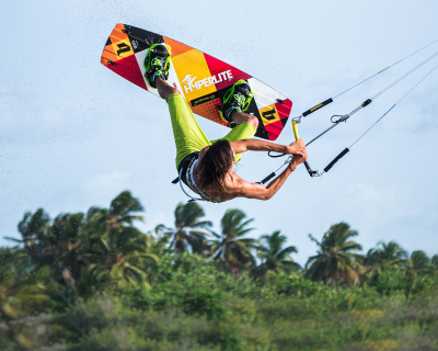 Lucid Dreams I A Kiteboarding Reality