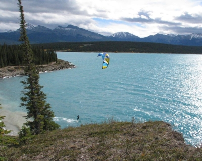 Dealer of the Month 2/2016: Glory Kiteboarding- Calgary, Alberta Canada