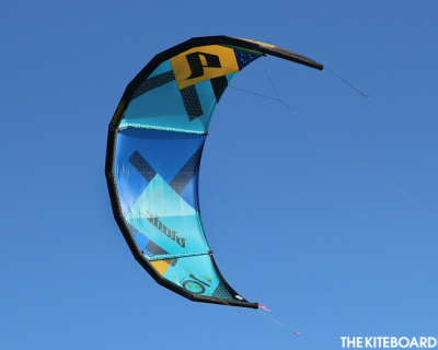 The Kiteboarder Review: 2016 BLADE TRIGGER
